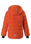 Зимняя горнолыжная куртка пуховик для мальчика Reimatec Wakeup 531427-2770. Размеры 104 - 164., фото 2