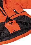 Зимняя горнолыжная куртка пуховик для мальчика Reimatec Wakeup 531427-2770. Размеры 104 - 164., фото 7