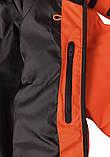 Зимняя горнолыжная куртка пуховик для мальчика Reimatec Wakeup 531427-2770. Размеры 104 - 164., фото 8