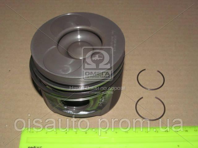 Поршень двигателя MB MB 89.50 2.9TDI OM602DE29LA 94- (пр-во Nural)