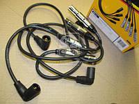 Провода зажигания (код 7015) AUDI,SEAT,SKODA,VW (пр-во NGK)