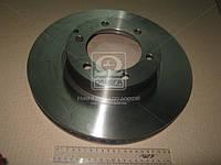 Диск тормозной TOYOTA LAND CRUISER 3.0-4.0 03- передн. (пр-во Bosch)
