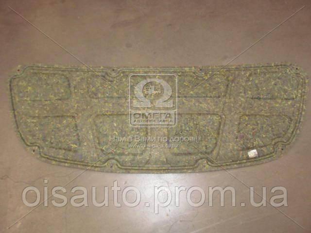 Шумоизоляция капота Hyundai Elantra 11- (пр-во Mobis)