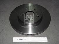 Диск тормозной TOYOTA CAMRY передн., вент. (пр-во Bosch)