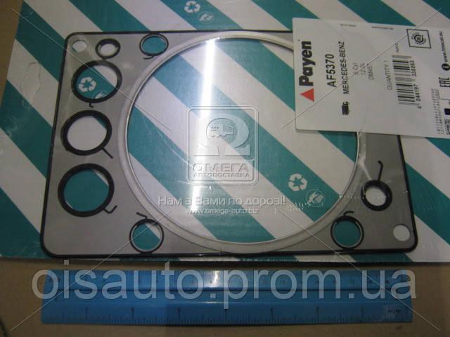 Прокладка ГБЦ MB OM457LA (1 ЦИЛ) (пр-во Payen)