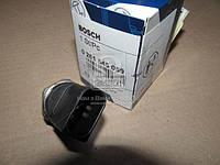 Датчик, давление подачи топлива (пр-во Bosch)