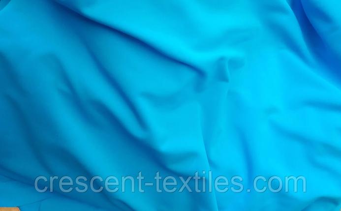 Бифлекс Матовый (Голубая-Бирюза), фото 2