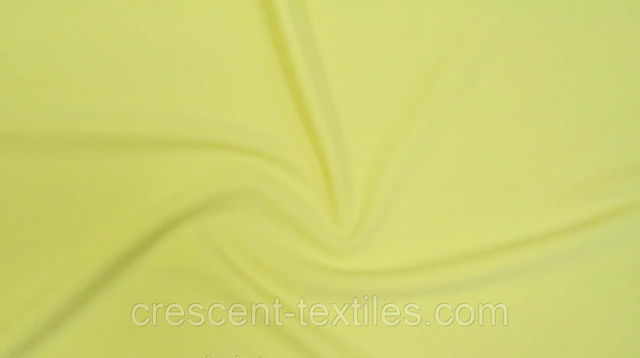 Бифлекс Матовый (Желтый-Лимонный)