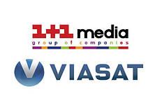 VIASAT TV BOX -ТОП ПРОДУКТ 2019 го от KIEVSAT.TV