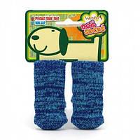 Теплые носки для домашних питомцев