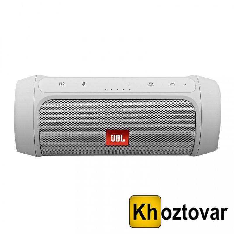 Портативная колонка JBL Charge 2+ | 15 Вт | Bluetooth 3.0