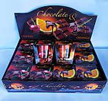 Свечи Bartek ароматизированные в стакане LAVANDER KISS ( лавандовый поцелуй), фото 2