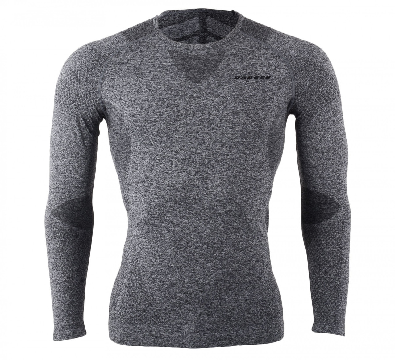 Термокофта чоловіча Dare 2b Men's Zonal III Long Sleeve S-M Grey