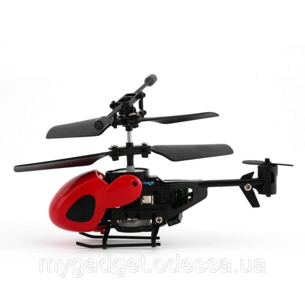 Креативный мини летящий вертолёт
