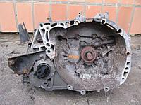 КПП Коробка передач для  Nissan Micra K12 1.5dCi 2005, JH3140, фото 1