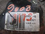КПП Коробка передач для Renault Clio 2 3 Kangoo Megane 2 1.5 DCi, JH3145, фото 6