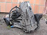 КПП Коробка передач для Renault Clio 2 3 Kangoo Megane 2 1.5 DCi, JH3145, фото 4