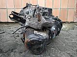 КПП Коробка передач для Renault Clio 2 1.5DCi, JB3980, фото 4