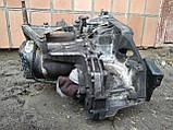 КПП Коробка передач для Renault Clio 2 1.5DCi, JB3980, фото 3