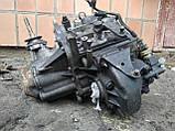КПП Коробка передач для Peugeot 206 2.0HDI 2003, 20DM20, фото 3