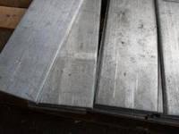 Лист свинцовый 1,0-5,0 х 1000 х 2000мм С1