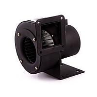 Радиальные вентиляторы Турбовент TURBO DE 100 1F