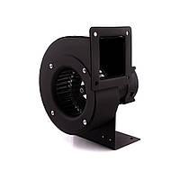 Радіальні вентилятори Турбовент TURBO DE 125 1F, фото 1