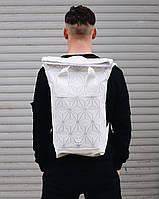 ✔️Рюкзак Adidas x Issey Miyake Urban 3D Roll Up, реплика