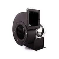 Радиальные вентиляторы Турбовент TURBO DE 160 1F