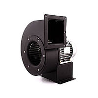 Радіальні вентилятори Турбовент TURBO DE 190 3F, фото 1