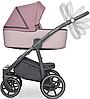 Детская универсальная коляска 3 в 1 Riko Marla 01 Scarlet, фото 7