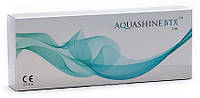 💉Revofil Aquashine BTX 2 ml. Биоревитализант Аквашайн БТХ