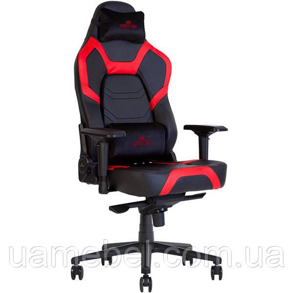 Кресло игровое для компьютера HEXTER (ХЕКСТЕР) XR R4D MPD MB70 01 RED