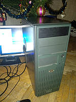 Игровой системный блок 2-ядерный INTEL Core 2 Duo E7200 2,5Ггцх2 ядра / 3Гб DDR2 / 160Гб / 7570 1Гб