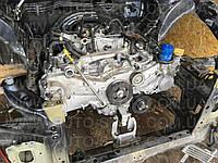 Двигатель 2.5 SUBARU Outback B15 BS 2016 г.в. FB25BCYHCA, 10100CD010