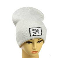 Женская люрексовая шапка - Fendi, фото 1