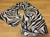 Шарфики женские атласные 140*40 см