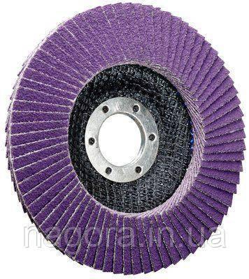 Лепестковый круг 3M™ Cubitron™ II P40+ (115мм)