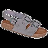 Ортопедические сандалии   Ortex Т-15, фото 2