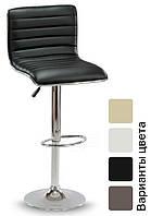 Барный стул Hoker Malva/ESTERO регулируемый (барний стілець хокер естеро з регулюванням висоти)