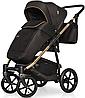 Детская универсальная коляска 3 в 1 Riko Swift Premium 11 Gold, фото 4