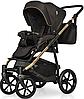Детская универсальная коляска 3 в 1 Riko Swift Premium 11 Gold, фото 5