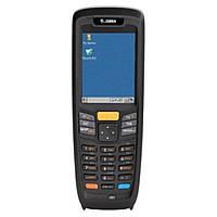 Терминал сбора данных Symbol/Zebra MC 2180 Laser KIT (K-MC2180-MS01E-CRD)