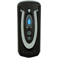 Сканер штрих-кода CINO PF680BT-BSS Lite Kit Black (9533)