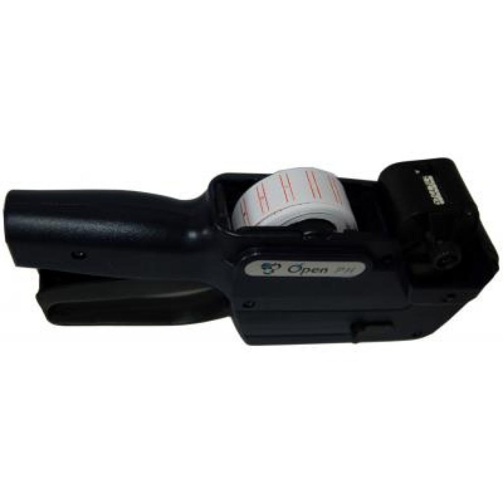 Этикет-пистолет Open PH8 (PH8BL)