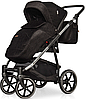 Дитяча універсальна коляска 3 в 1 Riko Swift Premium 13 Carbon, фото 6