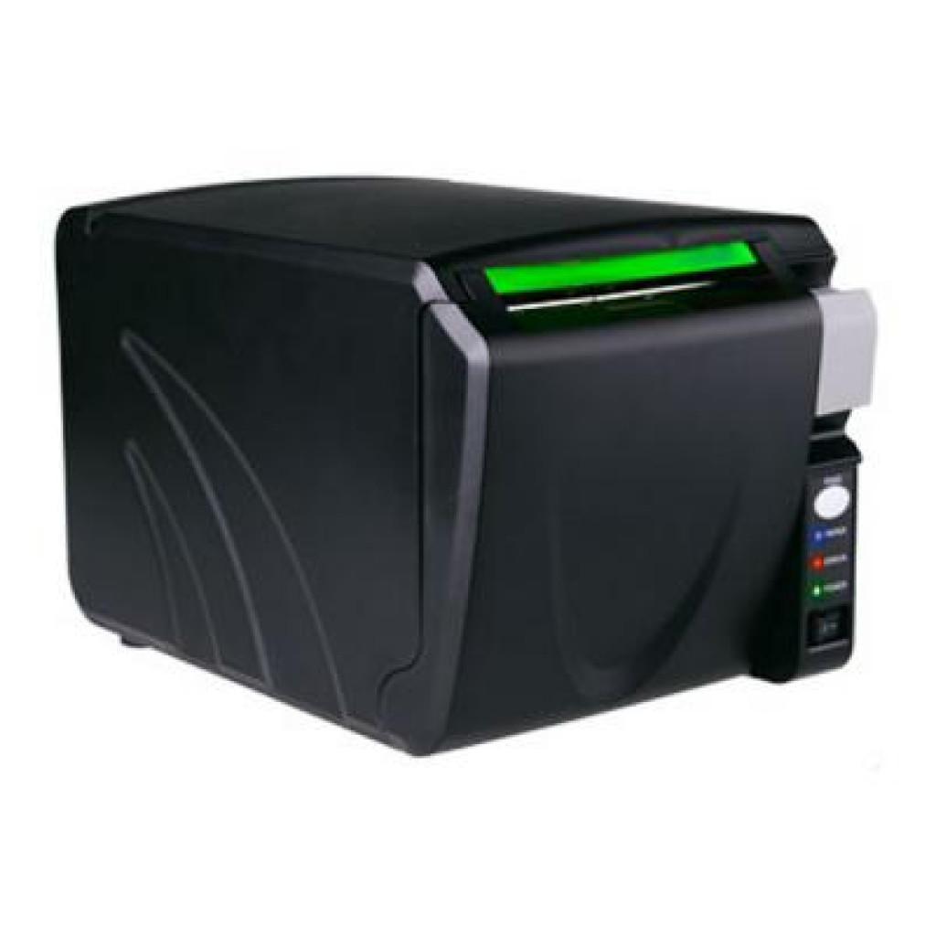 Принтер чеков HPRT TP801 (USB+Serial) (9541)