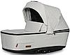 Детская универсальная коляска 3 в 1 Riko Swift Premium 14 Platinum, фото 2