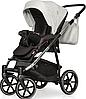 Детская универсальная коляска 3 в 1 Riko Swift Premium 14 Platinum, фото 7