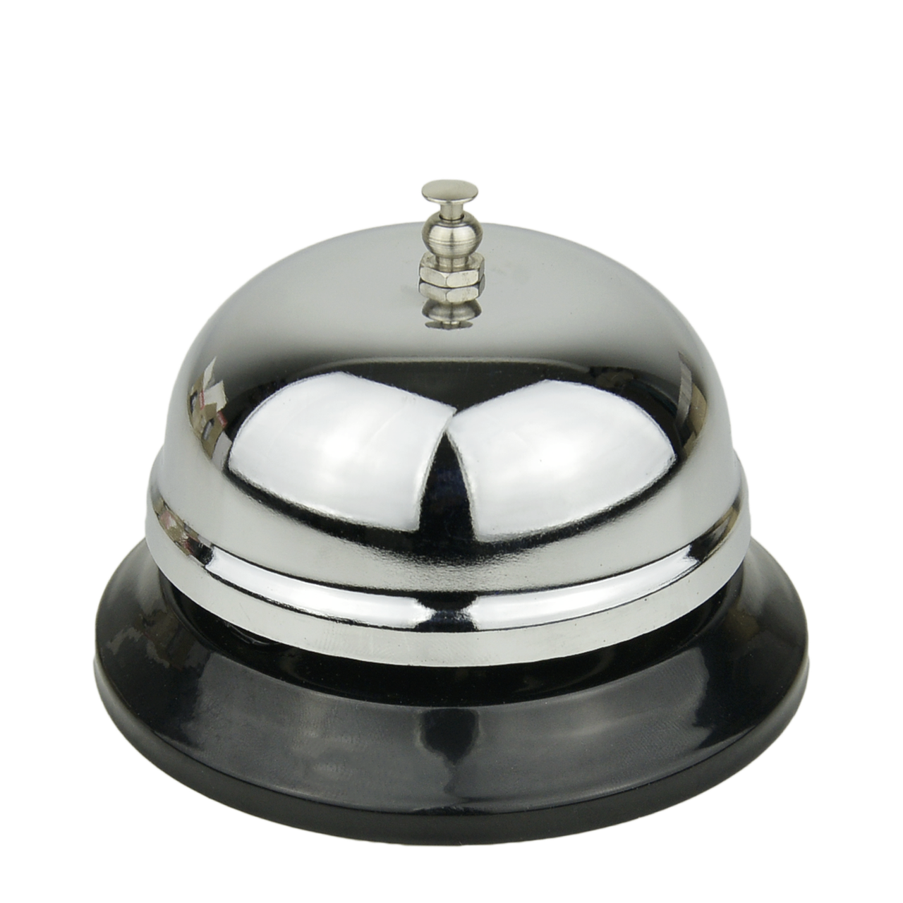 Звонок настольный для официанта Ø 100 мм